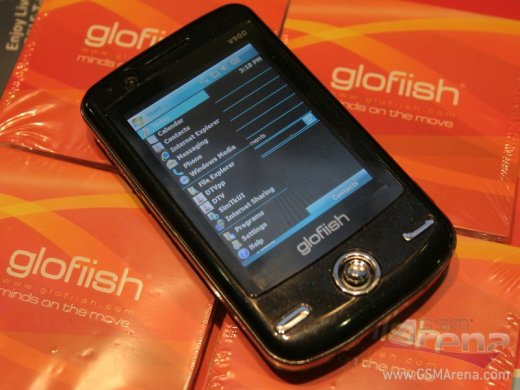 новая прошивка для LG E510