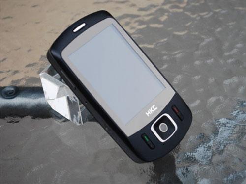 HKC Pearl – китайский вариант HTC Touch?