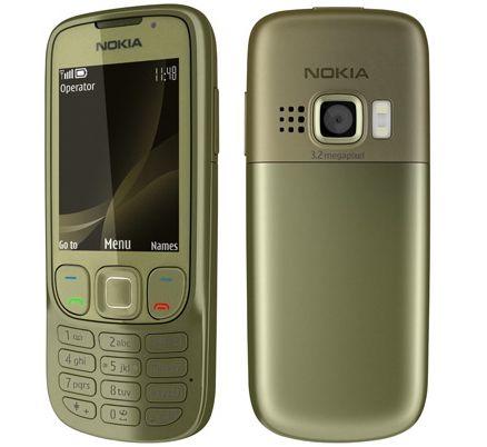 Nokia 6303 classic black - мобтелком в москве
