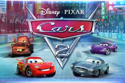 1Cars Game Download