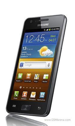 уНБТФЖПО Samsung GT-I9103 MAA Galaxy R Metalic Gray.