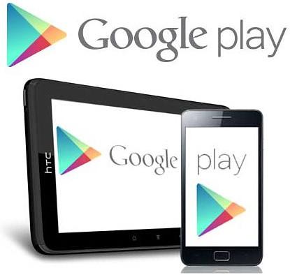 Как скачать приложения андроид на компьютер с play market