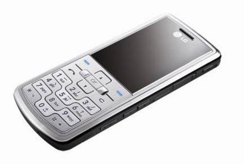 Новый телефон LG KG77 имеет яркий элегантный дизайн и является достойным представителем серии LG...