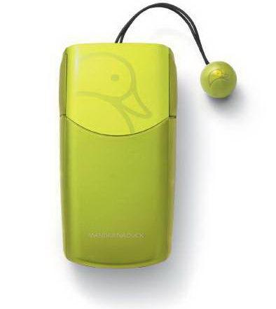 Mandarina Duck и Alcatel представляют новый телефон MOON в трех...