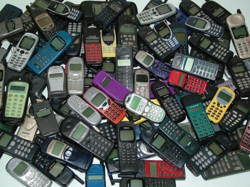 Мобильные операторы лишаются прибыли