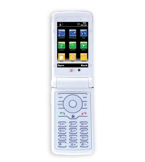 3G-смартфон с Linux «на борту» - дешевле 100$