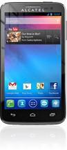 <i>Alcatel</i> One Touch X
