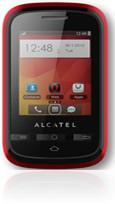 <i>Alcatel</i> OT-605