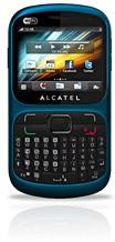<i>Alcatel</i> OT-813D