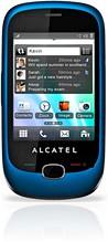 <i>Alcatel</i> OT-905