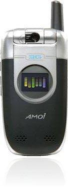 Amoi H801
