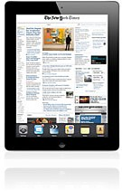 <i>Apple</i> iPad 2 Wi-Fi + 3G