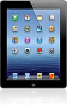 <i>Apple</i> iPad 4 Wi-Fi + Cellular