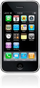 <i>Apple</i> iPhone 3G 8Gb