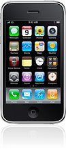 <i>Apple</i> iPhone 3GS 16Gb