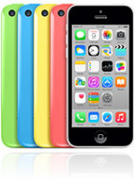 <i>Apple</i> iPhone 5c