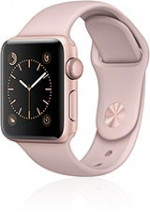<i>Apple</i> Watch Series 1 Aluminum 38mm