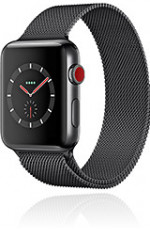 <i>Apple</i> Watch Series 3