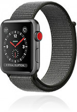 <i>Apple</i> Watch Series 3 Aluminum