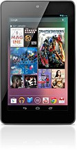 <i>Asus</i> Google Nexus 7 Cellular