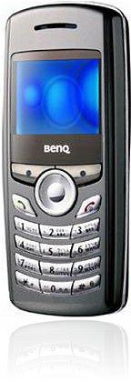 <i>BenQ</i> M775C