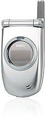 <i>BenQ</i> S668C