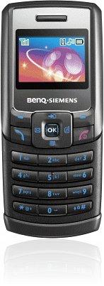 <i>BenQ-Siemens</i> A38