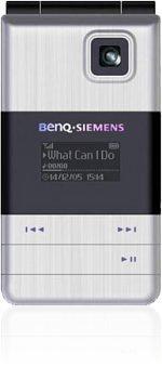 <i>BenQ-Siemens</i> EF71