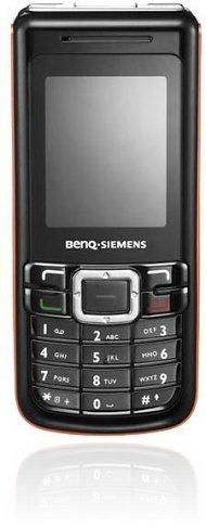 <i>BenQ-Siemens</i> E61