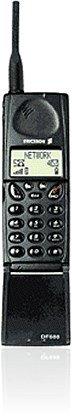 <i>Ericsson</i> DF688