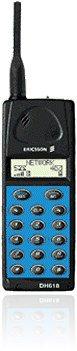 <i>Ericsson</i> DH618