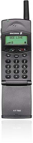 <i>Ericsson</i> KF788