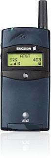 <i>Ericsson</i> LX588