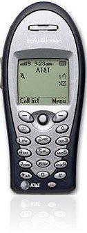 <i>Ericsson</i> LX61