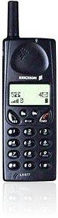 <i>Ericsson</i> LX677