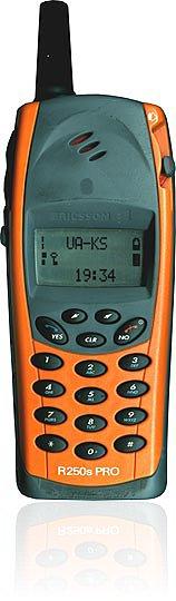 <i>Ericsson</i> R250s PRO