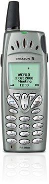 <i>Ericsson</i> R520m