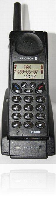 <i>Ericsson</i> TH688