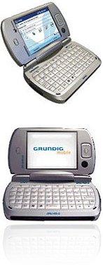 <i>Grundig</i> GR980