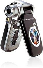 <i>Grundig</i> X5000