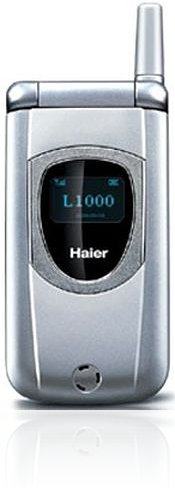 <i>Haier</i> L1000