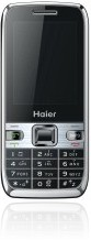 <i>Haier</i> U56