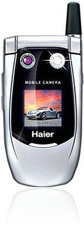 <i>Haier</i> V6000