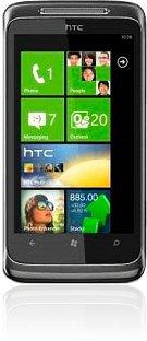 <i>HTC</i> 7 Surround