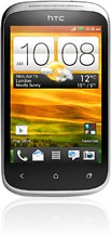 <i>HTC</i> Desire C