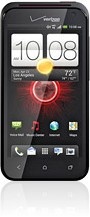 <i>HTC</i> DROID Incredible 4G LTE