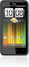 <i>HTC</i> Velocity 4G