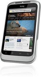<i>HTC</i> Wildfire S