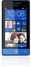 <i>HTC</i> Windows Phone 8S