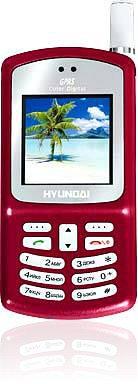<i>Hyundai</i> H-MP520